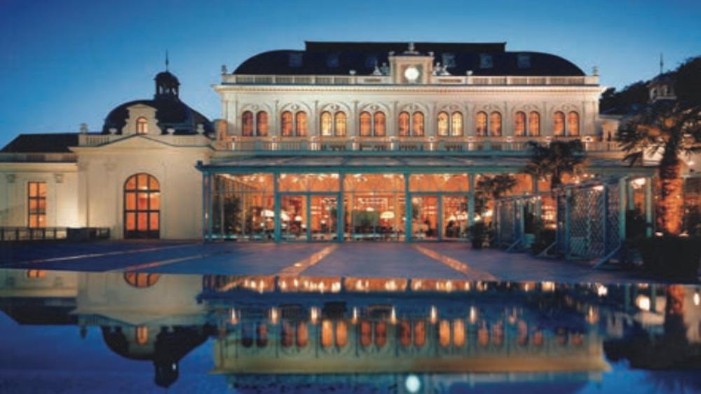 casino austria international touch