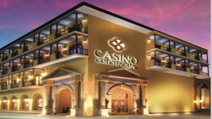 Casino Peru