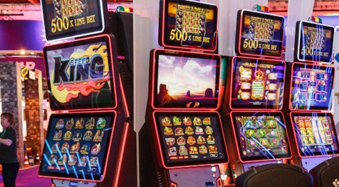 Casino Technology Southeast Asia