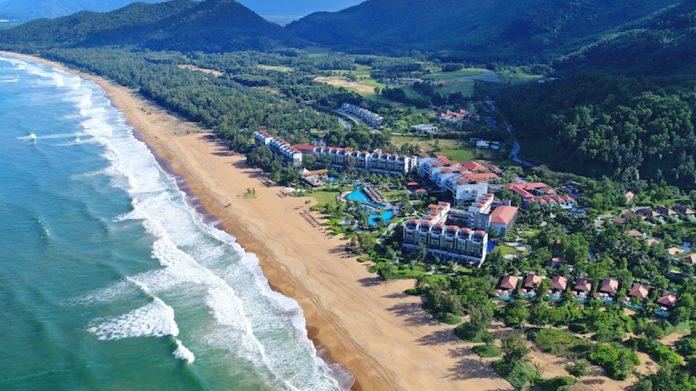 Asia Vietnam resort
