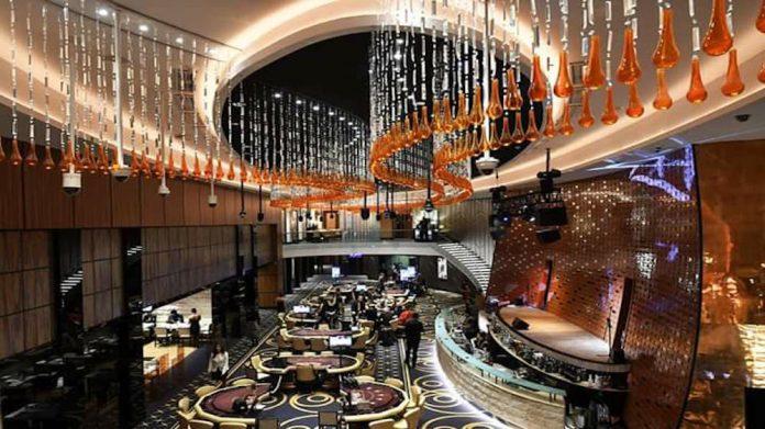 Tableswin Tbilis Jewel Casino
