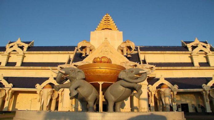 Asia Laos
