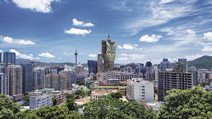 ICR-Macau