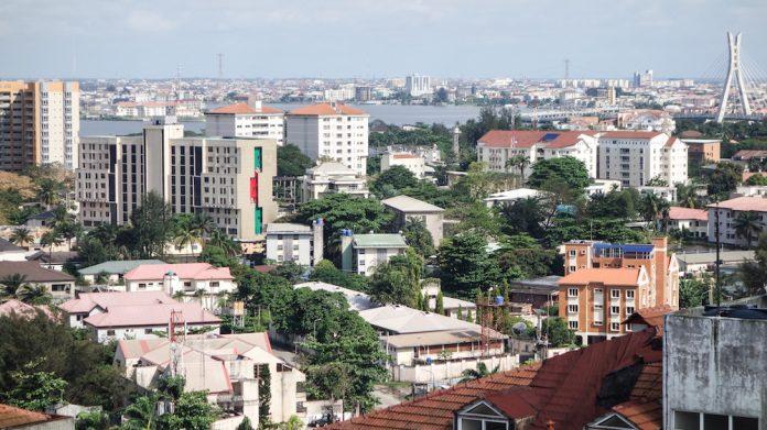 ICR 189 AFRICA NIGERIA