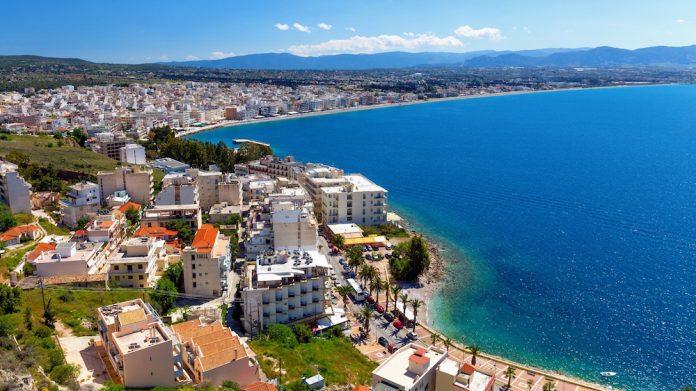 ICR 189 EUROPE GREECE