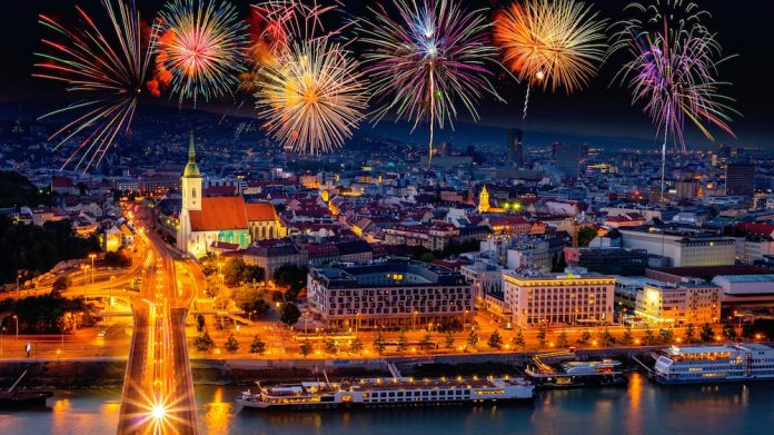 ICR 189 EUROPE SLOVAKIA
