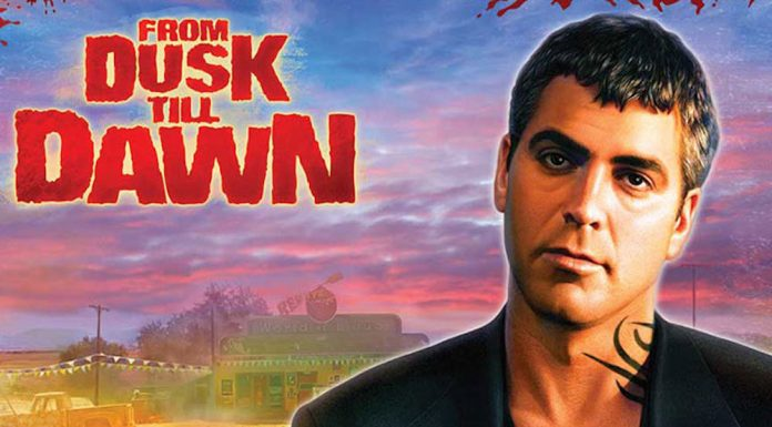 From Dusk 'Till Dawn