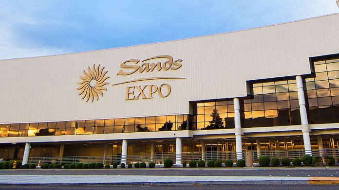Sands-Expo-Las-Vegas