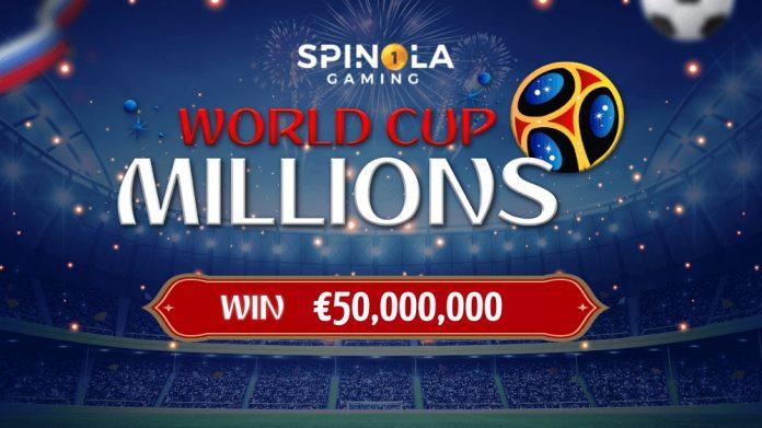 Spinola World Cup