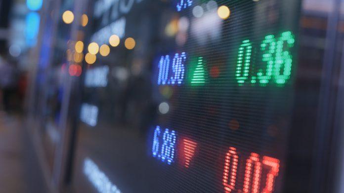 Stock market:statistics