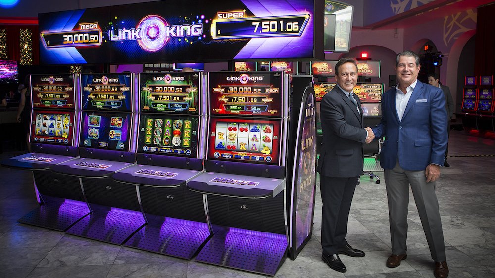Mexico Slot Machines