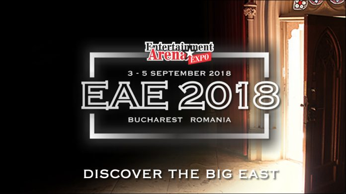 Casino Review EAE 2018