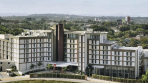 Accra Marriott International
