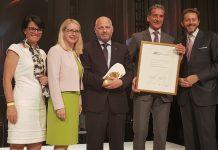Novomatic Export Award