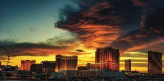 Las Vegas clouds US casino trade war