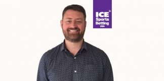 Rory Credland ICE Sports BEtting USA ICE North America