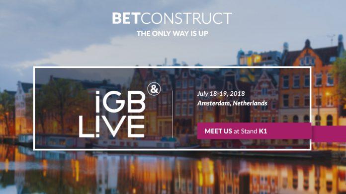 iGB-live