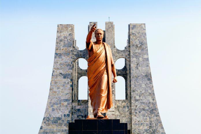 Accra Marriott International