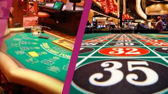 BetConstruct provides it's Live Casino solution to Bally's Casino in Sri  Lanka - Casino Review