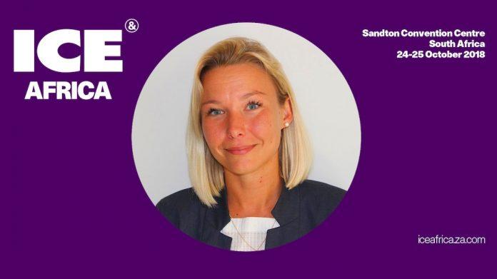 ICE Africa Maria Boelius start-ups