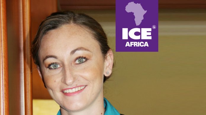 ICE Africa Sun International