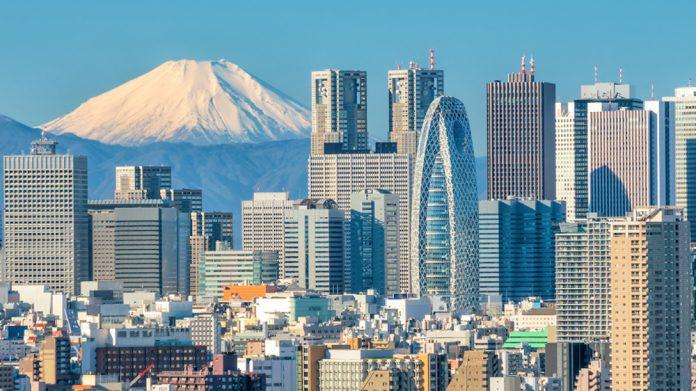 Japan-Tokyo