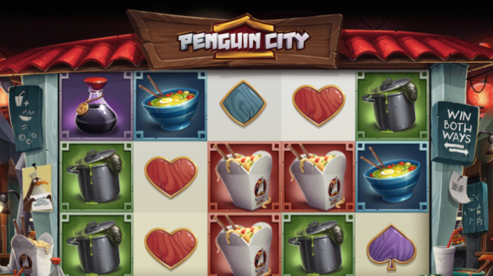 Penguin-City