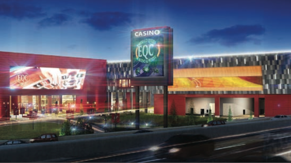 Casino Queen Reviews
