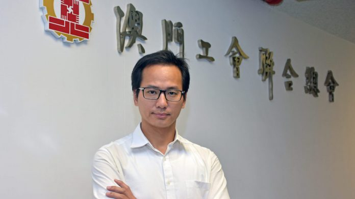 Casino Review Macau legislator Leong Sun Iok