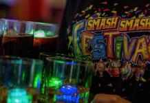 Konami Smash Smash Festival