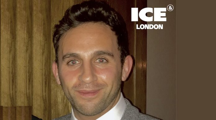 Marc Temple, Dow Jones ICE London