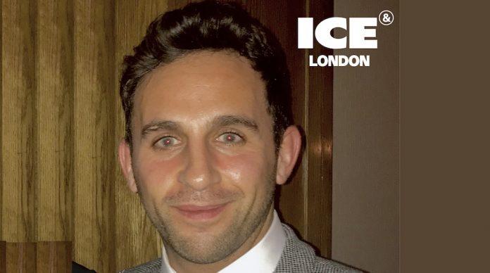 Marc Temple, Dow Jones ICE London