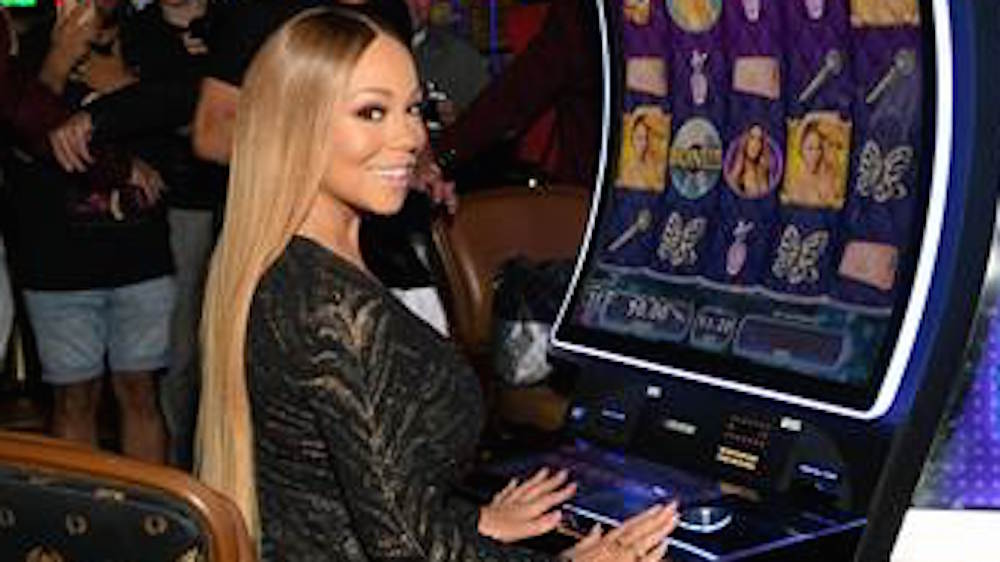 hollywood casino florida Slot Machine