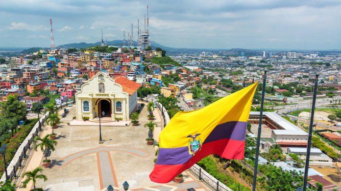 Casinos, Ecuador, politics, Santa Elena Province