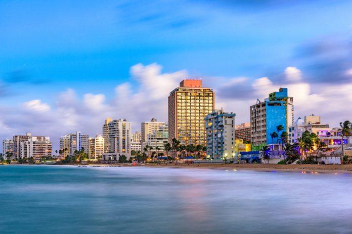GLI, Puerto Rico, Tourism, prtc