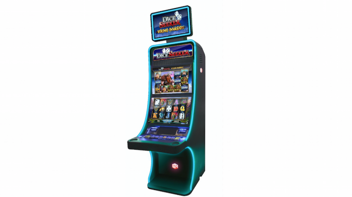 Casino Review Gaming Arts product