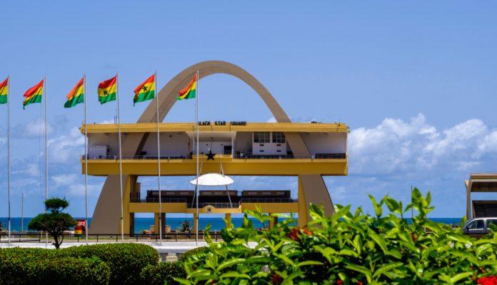 Ghana, economy, africa, sub-saharan Africa