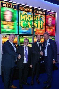 Mighty Cash Big Money - Casinò di Venezia 2