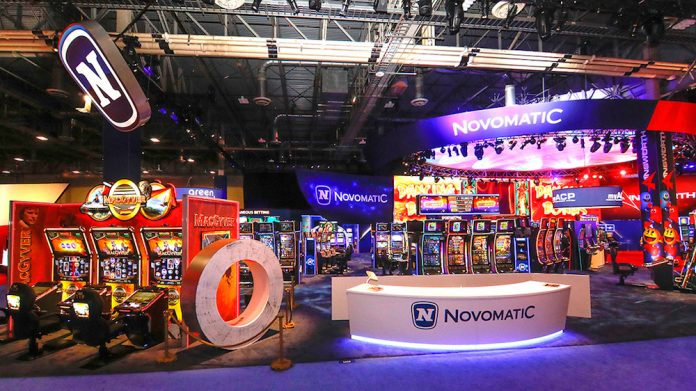 Novomatic_G2E_Overview