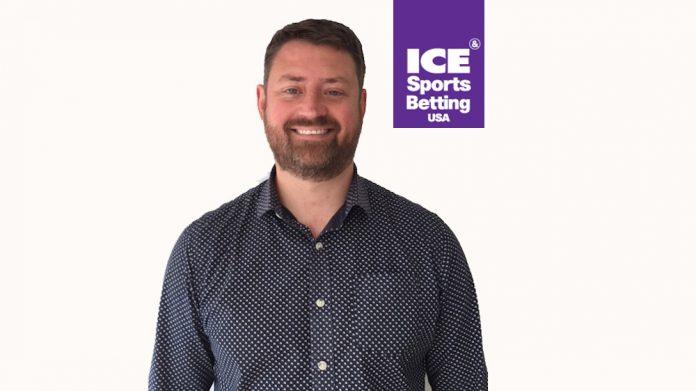 Rory Credland ICE Sports USA