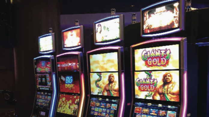 SG Gaming, Aspers Casino, uk, riviera