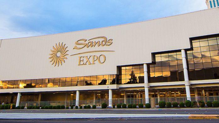 Sands-Expo-Las-Vegas