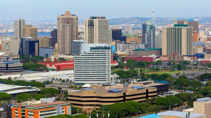 Tsogo Sun, Durban