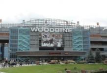 Woodbine, table games, Toronto, racetrack