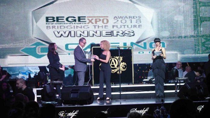 BEGE Casino Technology