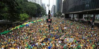 Brazil, celo gomes
