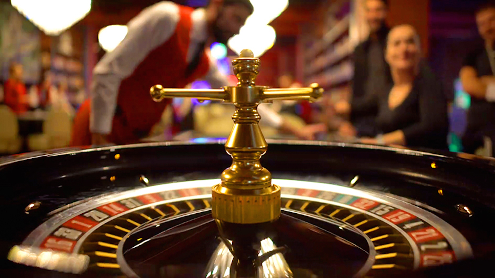 Casino Aviator in Tbilisi chooses Evolution Dual Play Roulette - Casino  Review