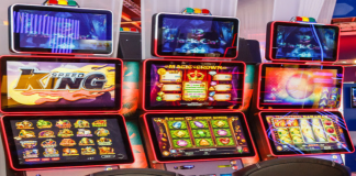 Casino Technology, speed king