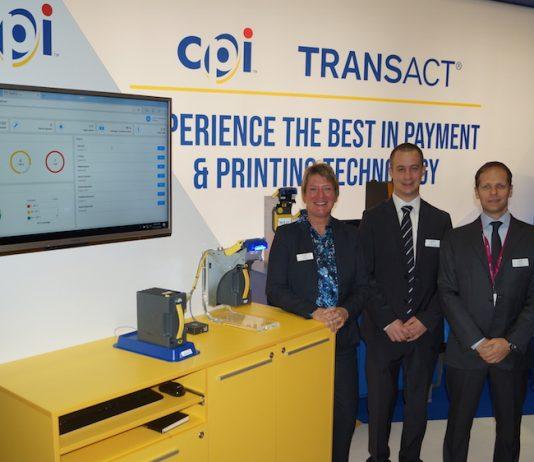 Easitrax Connect platform, Rimini Ticket Kiosk, BEGE, Crane Payment Innovations