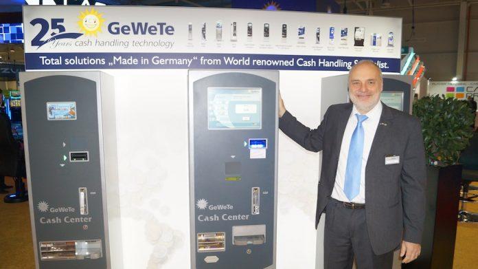 GeWeTe BEGE 2018